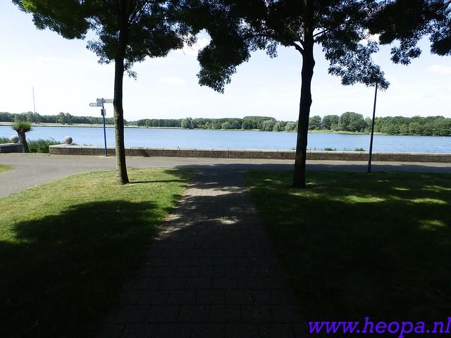 2016-06-09          Almeerdaagse         3e dag 25 Km   (24)
