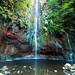 25 Fontes Waterfall