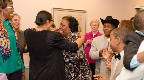 Willie Mae Taylor Retirement