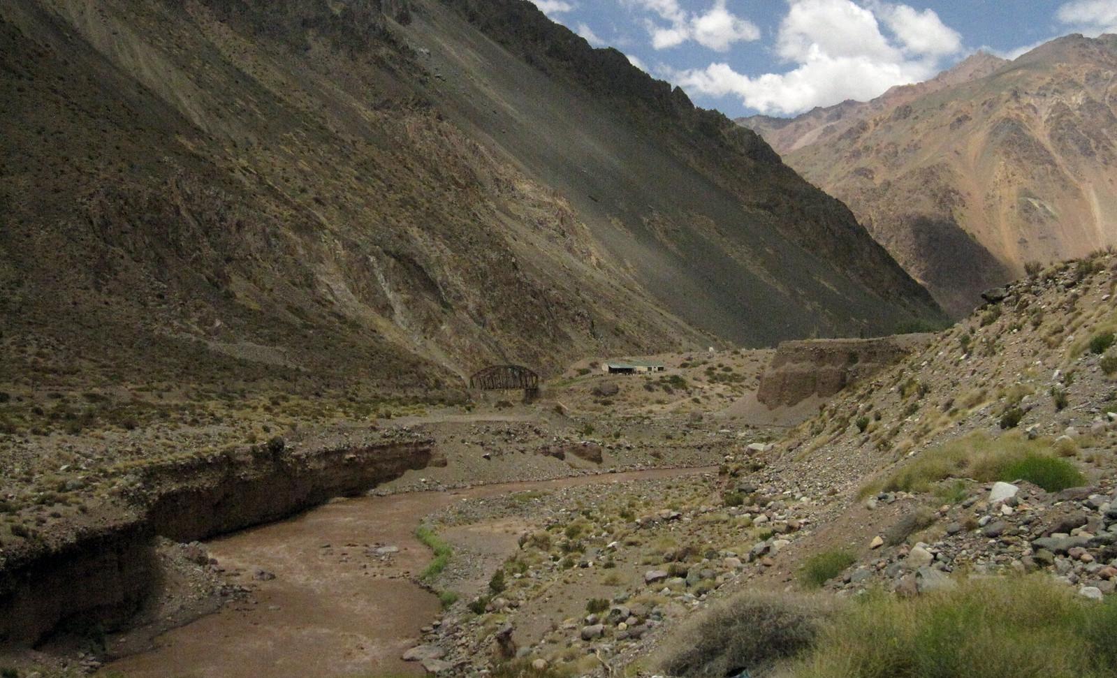 Mendoza 342