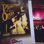 Watched Ivan Jacobs' #phantomoftheopera last night.