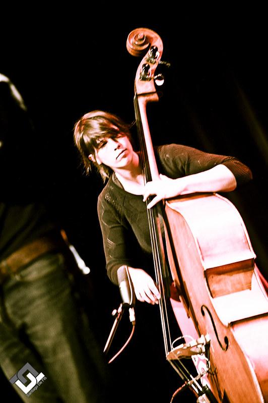 Frederik Leroux - Collapse (jazzlab)