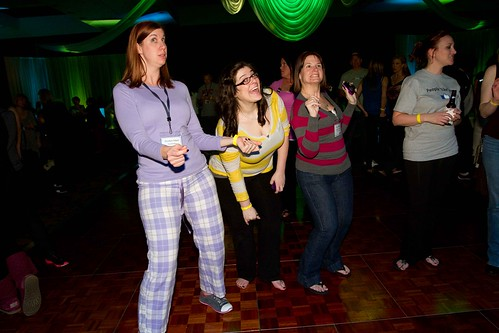 Girls Night In at Blissdom 2012-2682 | by BlissDom