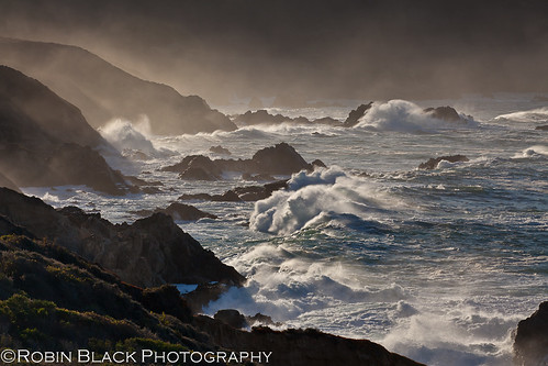california mist coast morninglight monterey waves ngc bigsur spray pch highway1 drama garrapata naturesbest hwy1 nationalgeographic seastacks rocksandwater statebeach outdoorphotographer canon5dmarkii robinblackphotography