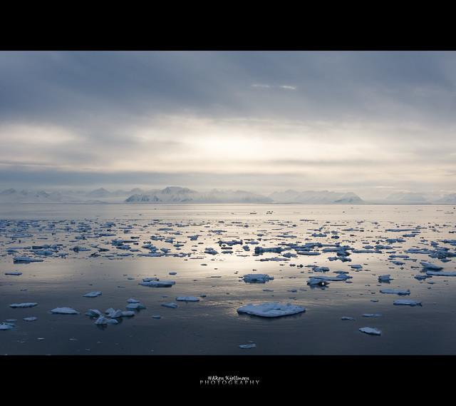 Arctic Spring (Explored)