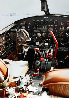 A26 cockpit | by BMrider2012 Over 1.5 Million Views! Thankyou :-