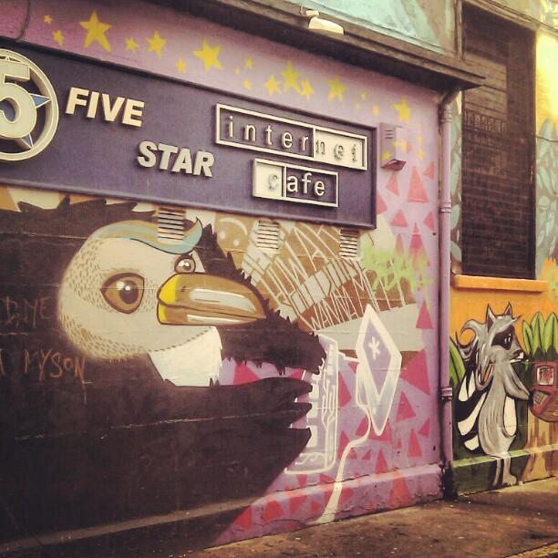five star internet cafe