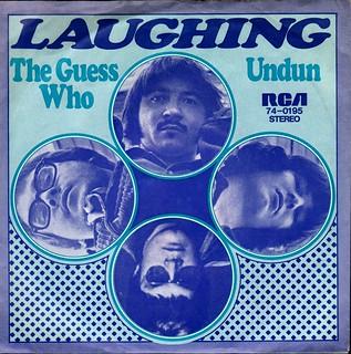 ผลการค้นหารูปภาพสำหรับ the guess who laughing