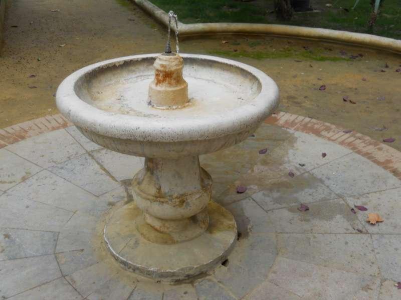 Fuente en Andalucía 2