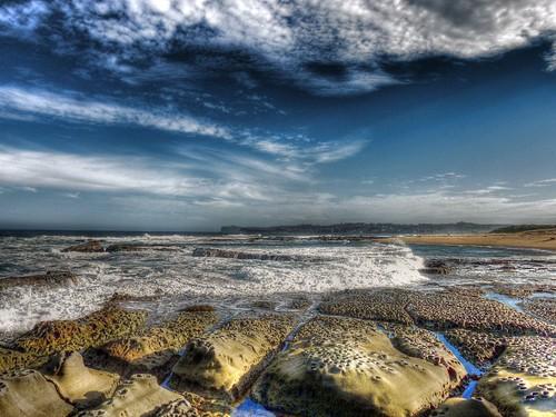 ocean seascape beach landscape rocks hdr spoonbay mygearandme mygearandmepremium mygearandmebronze mygearandmesilver mygearandmegold mygearandmeplatinum mygearandmediamond