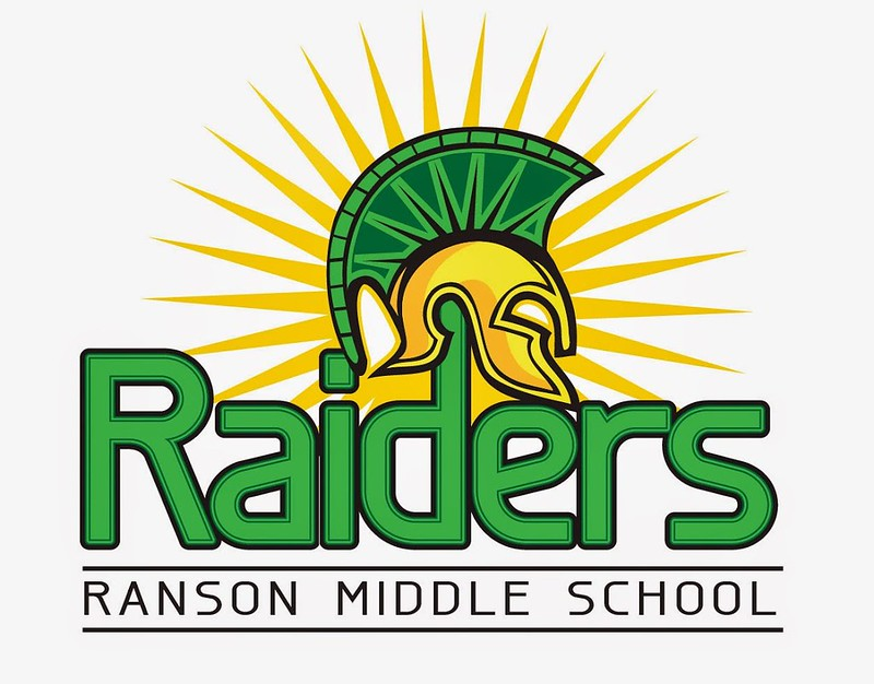 Ranson Middle Logo