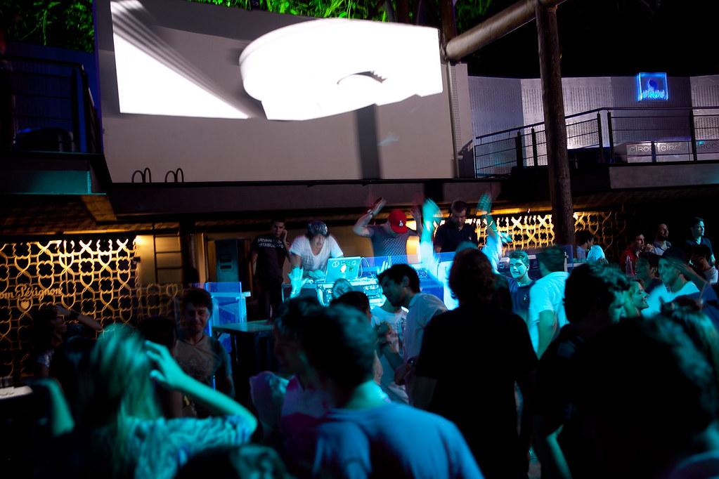 Fotos do evento Ask2Quit . Rodrigo Vieira em Angra