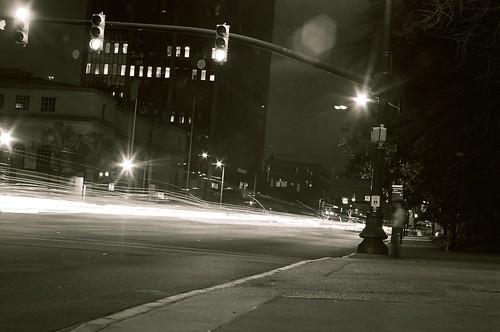 Gervais Street Traffic, Columbia SC | by RalphHightower