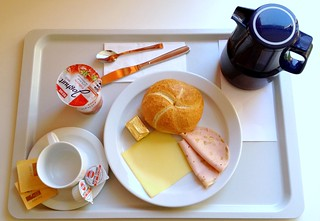 Frühstück Breakfast   by JaBB
