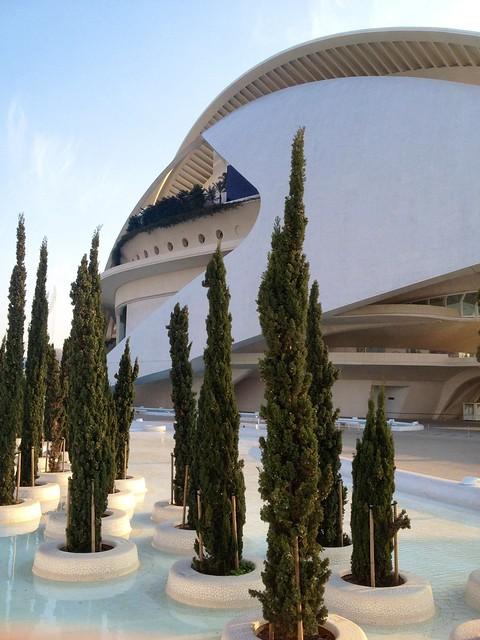 Berklee Valencia Blogs - Alexis Colett - Our gorgeous campus
