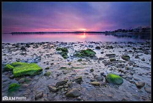 birthday longexposure houses sunset seascape storm seaweed reflection beach nature water glass clouds moss nikon rocks waves purple unitedstates connecticut compo atlantic le lee sound westport atlanticocean longislandsound compobeach bigstopper leebigstopper aaronmeyersphotography