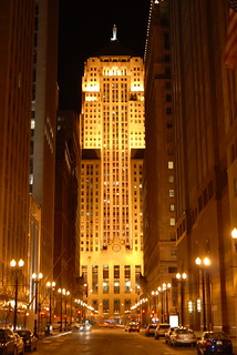 Chicago Board of Trade | by michaeltk