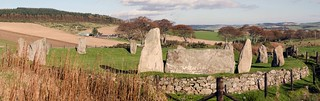 easter aquhorthies stone circle | by stusmith_uk
