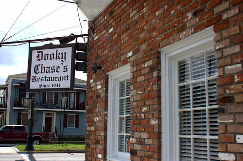 dooky chase's exterior | by goodiesfirst