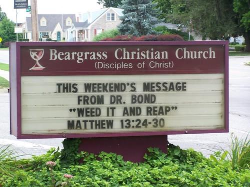 Beargrass marquee 3