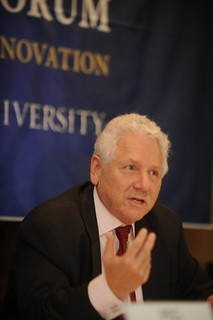 GW Global Forum-Seoul, Keynotes and Panels, March 17, 2012 | by gwalumni