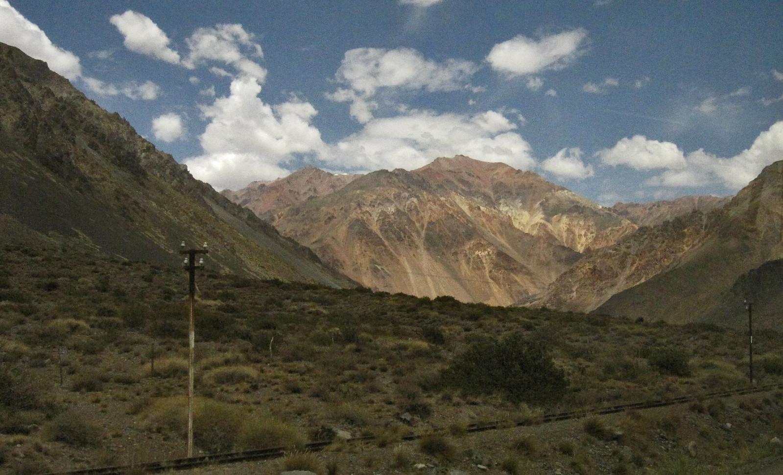 Mendoza 340