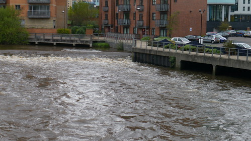 2012-04-27 005 Meanwood Beck Outflow | by martyn jenkins