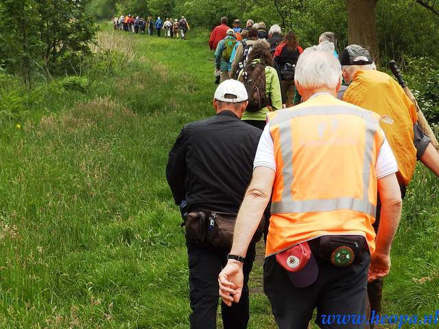 2016-05-25        s'Graveland       25 Km (212)