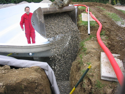 Construction piscine - Hydro Sud Chavanod | by Piscines HydroSud