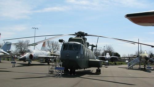 Sikorsky CH-3E Jolly Green Giant 1965 2 - The photos taken ...