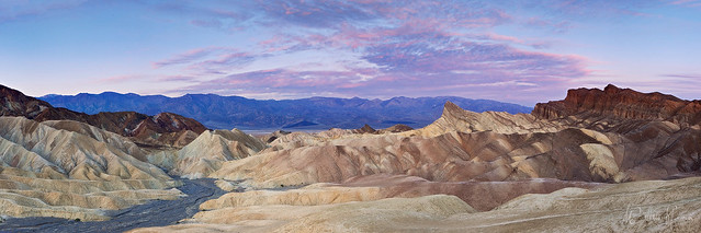 Zabriskie Panoramic