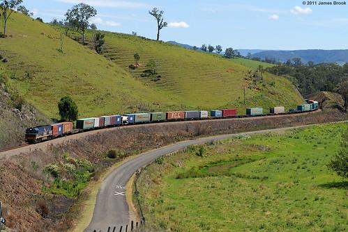 nr26 dieselelectricorelectrictrainsortrams rpaunrclass rpaunrclassnr26 railpage:class=37 railpage:loco=nr26 powerhousemuseumtrainspotting2012