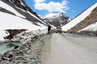 Road to Leh | by Silver Blu3