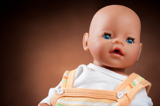 Baby doll | by dgeert