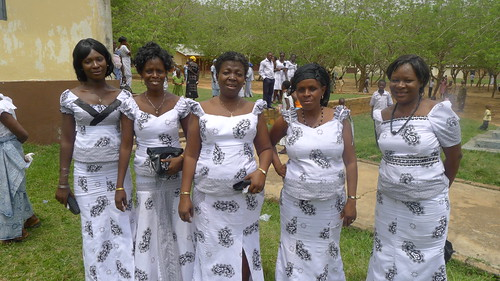 edem and sisters
