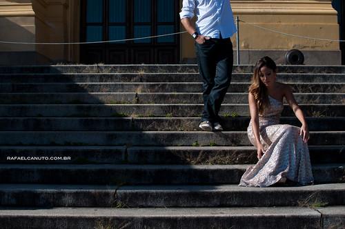 Renata e Felipe