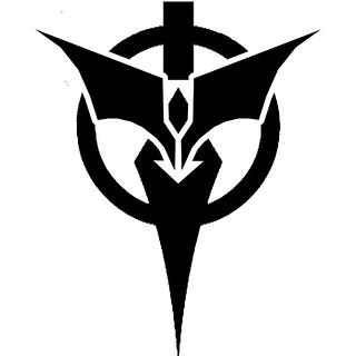 Nova Legion Logo   by Jared Axelrod
