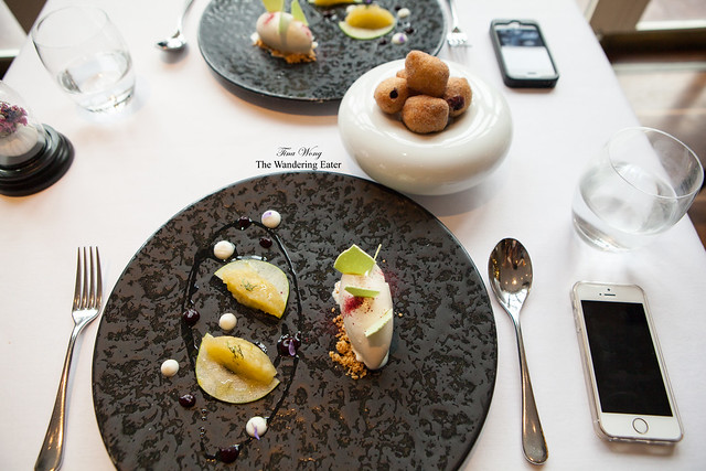 Our desserts