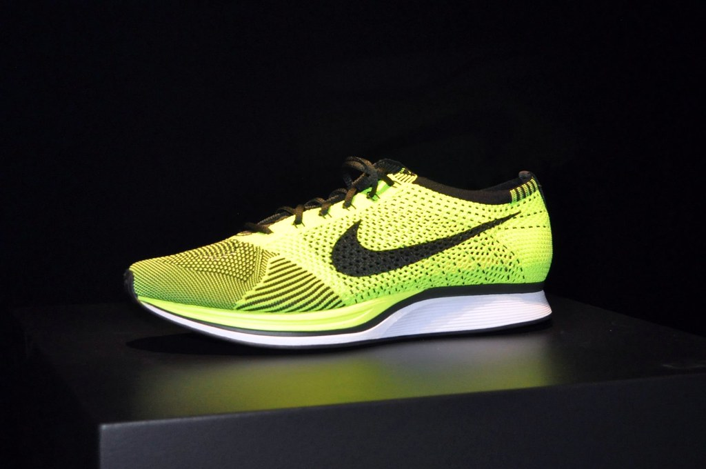 half off d6e13 c8e4b ... Nike Flyknit - Nike Better World   by RunMX.com