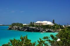 Castle Harbour, Bermuda
