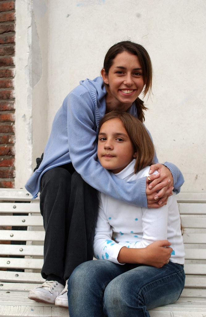 Georgina Mollo and Nadia Di Cello 02 (1)   Erreway Siempre ...