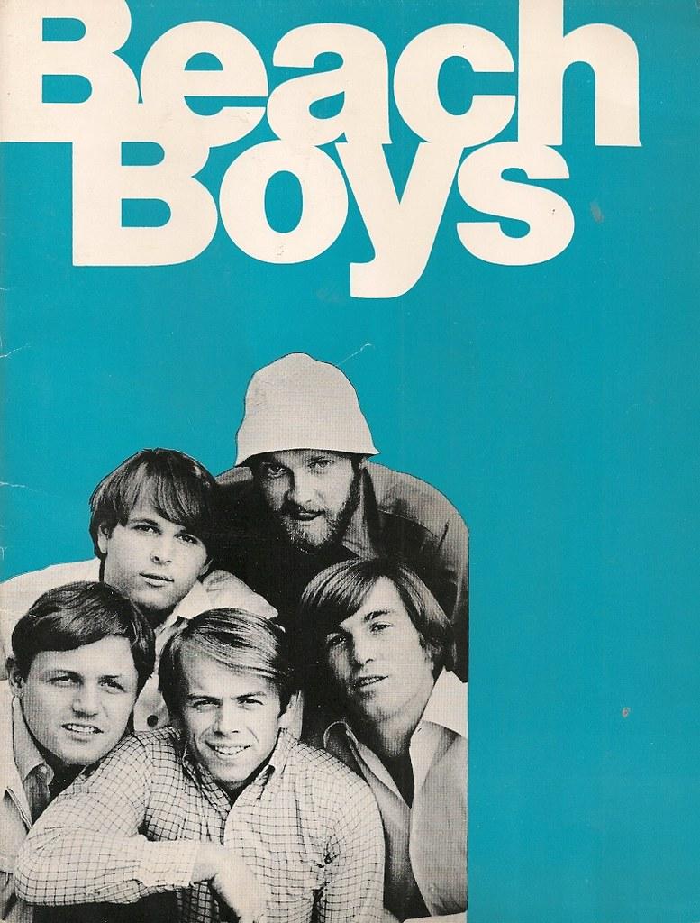 01 - The Beach Boys | Bradford Timeline | Flickr