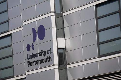 University of Portsmouth James Watson Building