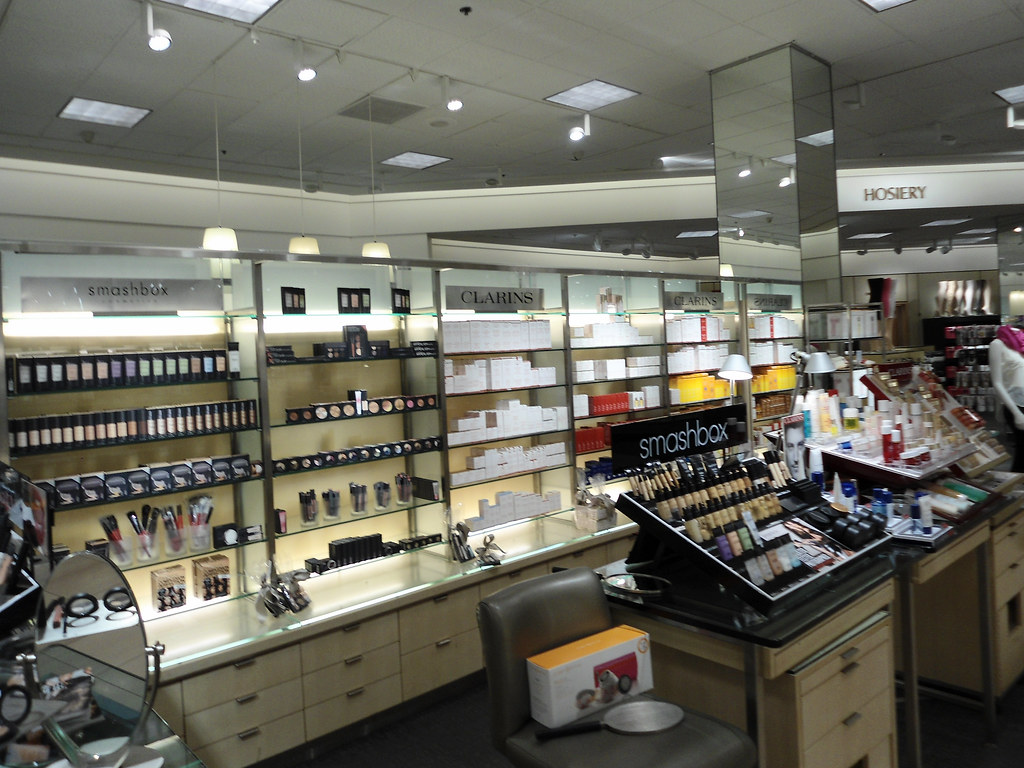 64570363a Nordstrom Southcenter Cosmetic Dept | by PatricksMercy Nordstrom  Southcenter Cosmetic Dept | by PatricksMercy