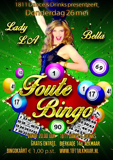 Foute bingo 2016