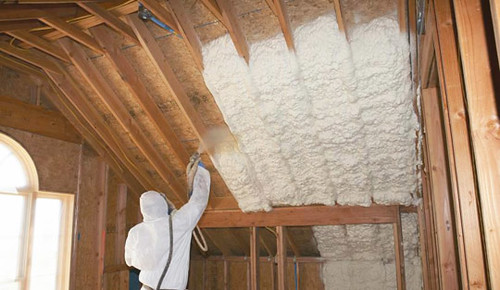 houston-texas-spray-foam-insulation | by dunktanktechnician