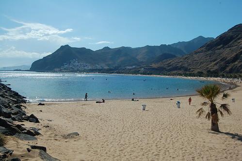 Playa de las Teresitas | by .Robert. Photography