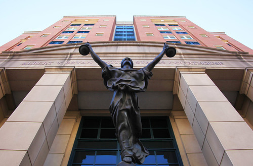 Albert V Bryan Federal District Courthouse - Alexandria Va - 0019 - 2012-03-10 | by Tim Evanson