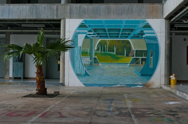 Universidad Tecnológica de Pereira, Colombia