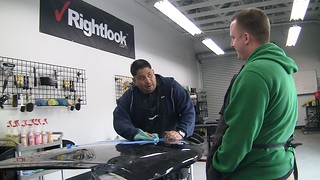 Automotive Detail School at Rightlook | by Rightlook.com